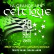 Concert LA GRANDE NUIT CELTIQUE à ARUE @ HOTEL LE PEARL BEACH - Billets & Places