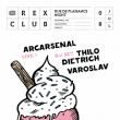 Soirée RUE DE PLAISANCE NIGHT à PARIS @ Le Rex Club - Billets & Places