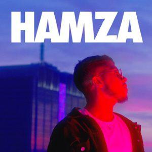HAMZA  + Première partie @ La Laiterie - Grande Salle - Strasbourg