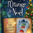 Spectacle L'ORANGE DE NOEL