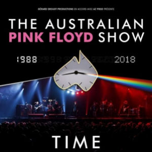 THE AUSTRALIAN PINK FLOYD SHOW @ L'ACCLAMEUR - NIORT