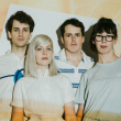 Concert Alvvays + Alaskalaska à Paris @ Point Ephémère - Billets & Places