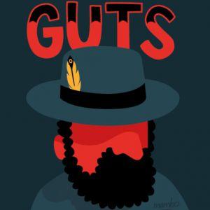 GUTS (DJ SET) + YAUL @ L' Alambik! - LE MANS