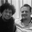 Concert Amaury Faye et Aldo Lopez Gavilan à Paris @ Café de la Danse - Billets & Places