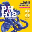 Festival PARIS HIP HOP CLOSING - DIMANCHE 9 JUILLET 2017 @ Le Trabendo - Billets & Places