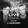 Concert OFENBACH LIVE à LILLE @ L'AERONEF - Billets & Places