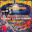 Concert ZOUFRIS MARACAS - TOUR DU PAYS D'AIX 2021 à LA ROQUE D'ANTHÉRON @ Complexe sportif et culturel Marcel Pagnol - Billets & Places