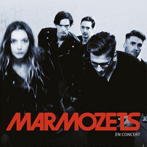 MARMOZETS + guest @ L'AERONEF - LILLE
