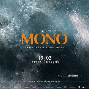 Mono + A.A Williams
