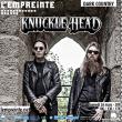 Concert KNUCKLE HEAD à Savigny-Le-Temple @ L'Empreinte - Billets & Places