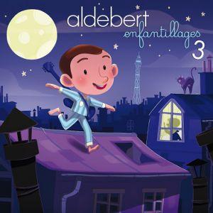 "Aldebert ""Enfantillages 3"" @ Gare du Midi - Biarritz"