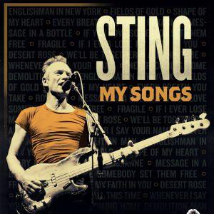 Sting + Joe Sumner