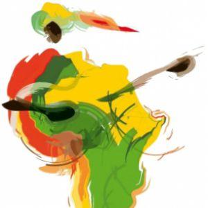 Africajarc - Kora Jazz Trio
