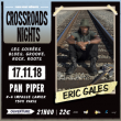 Concert ERIC GALES - Crossroads Night #11