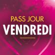 Festival SOLIDAYS 2020 - PASS VENDREDI