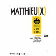 Théâtre MATTHIEU(X)
