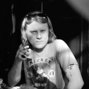 TY SEGALL and the freedom band  + MIKE DONOVAN @ LA SIRENE  - LA ROCHELLE