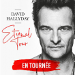 Concert DAVID HALLYDAY à DOLE @ La Commanderie - Dole - Billets & Places