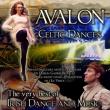 Affiche Avalon celtic dances