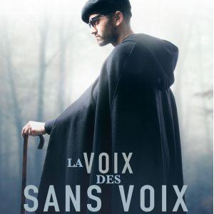 LA VOIX DES SANS VOIX @ Maison de Marsannay - Marsannay-La-Côte