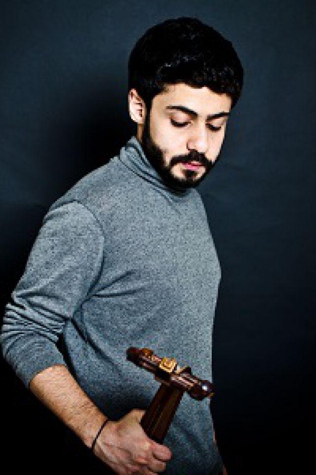 Hussam ALIWAT Quartet  @ Sunset - Paris