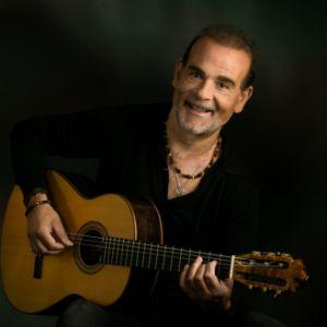 Juan Carmona Septet