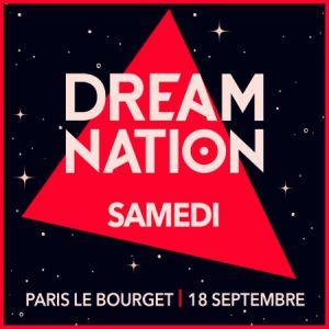 Dream Nation 2021 - Samedi
