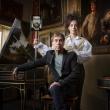 Concert MM FESTIVAL - EMBRASSADES INSENSEES : NICOLAS FRIZE + IL CONVITO