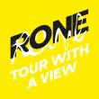 Concert RONE à DIJON  @ LA VAPEUR - Billets & Places