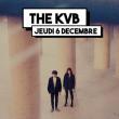Concert The KVB à PARIS @ Badaboum - Billets & Places