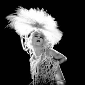"Alla Nazimova - ""Salome"" 1923 (1h05) @ Fondation Jérôme Seydoux-Pathé - PARIS"