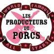 Concert LES PRODUCTEURS DE PORCS