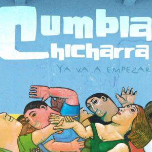 Bal De La Saint-Valentin - La Cumbia Chicharra