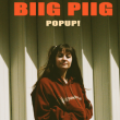 Concert Biig Piig à PARIS @ Pop-Up! - Billets & Places
