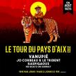 Festival LE TOUR DU PAYS D'AIX - JOUR 1