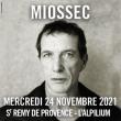 Concert MIOSSEC
