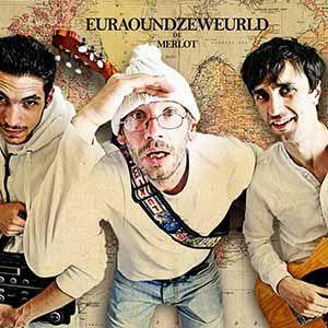 Merlot - Eurouandzeweurld @ La Belle Electrique - GRENOBLE