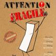 Théâtre ATTENTION FRAGILE!
