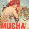 Expo De Chéret à Mucha : quand l'affiche devient un art à PARIS @ Musée du Luxembourg - Billets & Places