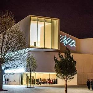 LE GOUVY - ESPACE THEODORE GOUVY, FREYMING MERLEBACH : programmation, billet, place, infos