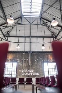 LA GRANDE CHAUFFERIE - LE 9-9BIS, OIGNIES : programmation, billet, place, infos