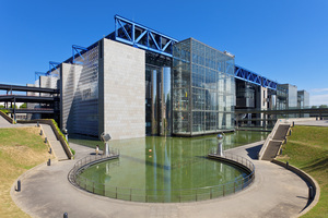 CITE DES SCIENCES ET DE L'INDUSTRIE, PARIS : programmation, billet, place, infos