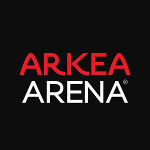 ARKEA ARENA, FLOIRAC : programmation, billet, place, infos