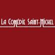 LA COMEDIE SAINT MICHEL - GRANDE SALLE, PARIS : programmation, billet, place, infos