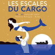 LES ESCALES DU CARGO - THEATRE ANTIQUE, ARLES : programmation, billet, place, infos