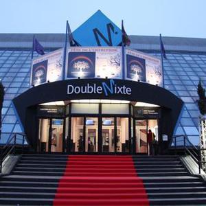 DOUBLE MIXTE, VILLEURBANNE : programmation, billet, place, infos