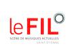 LE FIL, SAINT ETIENNE : programmation, billet, place, infos