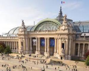 NEF DU GRAND PALAIS, Paris : programmation, billet, place, infos