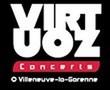 LE VIRTUOZ CLUB, VILLENEUVE LA GARENNE : programmation, billet, place, infos