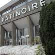 PATINOIRE CHARLEMAGNE, LYON : programmation, billet, place, infos